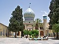 Imamzadeh-ye Ali Ebn-e Hamze, Shiraz (6) (28055718734).jpg
