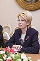 Ināras Mūrnieces tikšanās ar Igaunijas Republikas ārlietu ministri (15206167323) (4).jpg