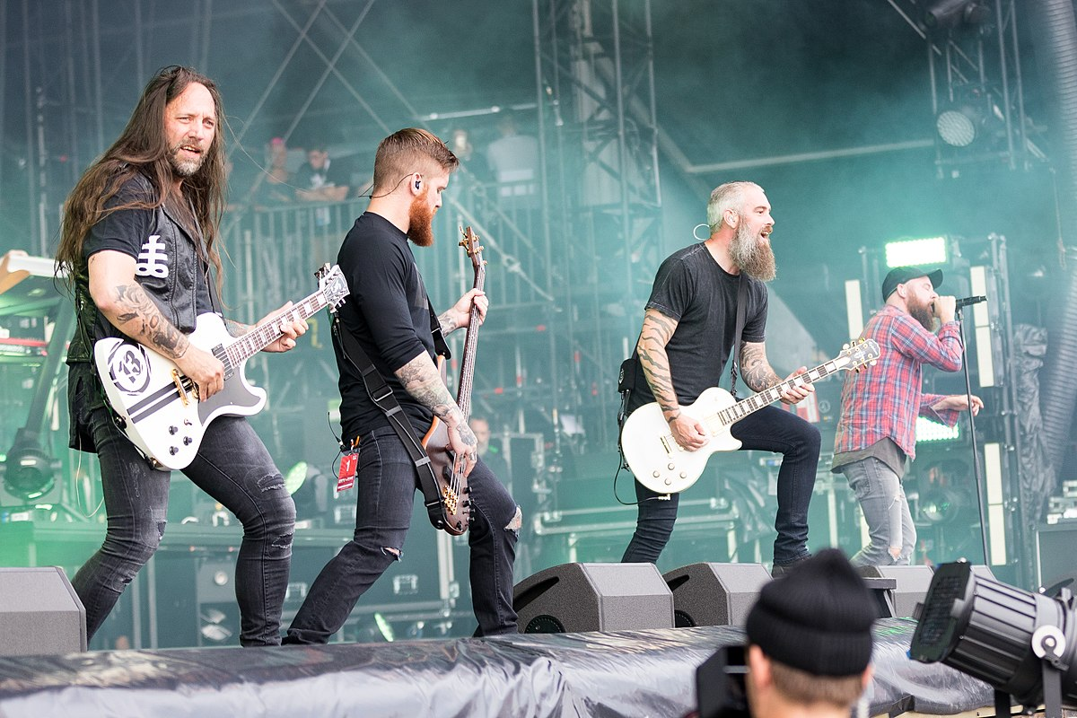 in flames wikipedia