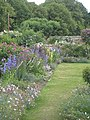 In the walled garden at Mottisfont Abbey - geograph.org.uk - 860791.jpg