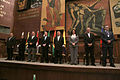 Inauguración de la Primera Cumbre de Presidentes de los Parlamentos de los países de la Unasur (4700431042).jpg
