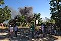 Incendio forestal en Bertamirans - 7 de agosto de 2016 - 04.jpg