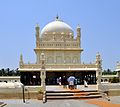 India - Tipu Sultan Tomb 10.jpg