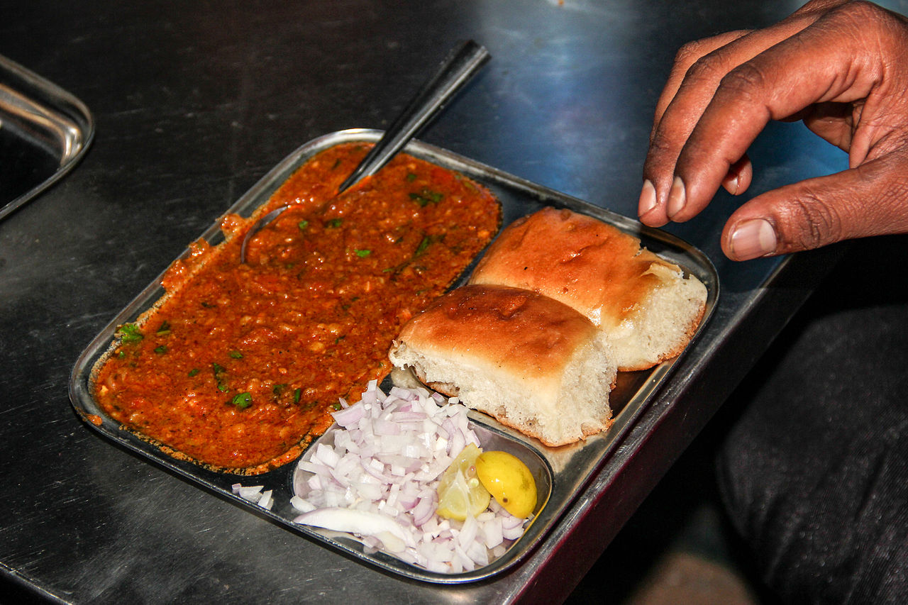 Indian Fast Food London