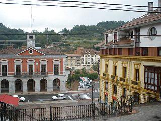 Piloña Municipality in Asturias, Spain
