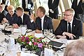 Informal Lunch-BRATISLAVA SUMMIT 16 SEPTEMBER 2016 (29093880403).jpg