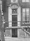 ingang - amsterdam - 20017338 - rce
