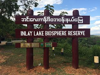 Inlay Lake Wetland Sanctuary