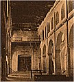 Inside the church Santo Domingo in 1920 (13).jpg