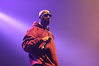 Inspectah Deck American rapper and producer