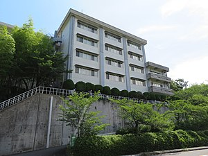 Institute of Social and Economic Research, Osaka University.jpg