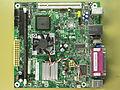 Intel D945GCLF2D, Mini-ITX Atom 330 (3785083764).jpg