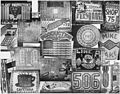 Interesting Patterns in money on the superfortress's $10,000 blanket, a voluntary and spontaneous contribution by... - NARA - 196891.jpg