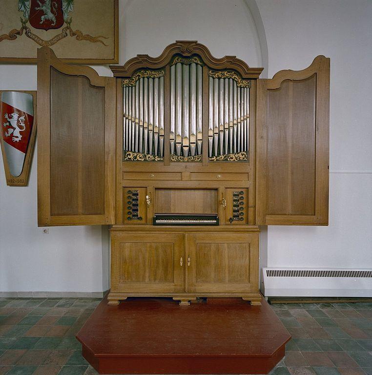 File interieur aanzicht kabinetorgel orgelnummer 244 for Hermkens interieur horst