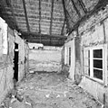Interieur, achterkamer, tijdens restauratie - Oirschot - 20001936 - RCE.jpg