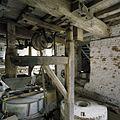 Interieur, maalgang met maalsteen - Kerkrade - 20384772 - RCE.jpg