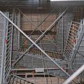 Interieur- steigerbouw, trappenhuis - Alkmaar - 20342265 - RCE.jpg