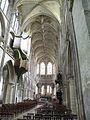 Interior of Église Saint-Pierre (Caen) 20.JPG