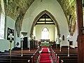 Interior of The Parish Church of All Saints, Boltongate - geograph.org.uk - 476054.jpg