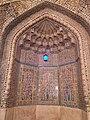Interior of Vakil mosque in Shiraz 07.jpg
