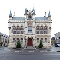 Inverness Town House (33621804338)