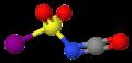 Iodosulfonyl-isocyanate-3D-balls.png