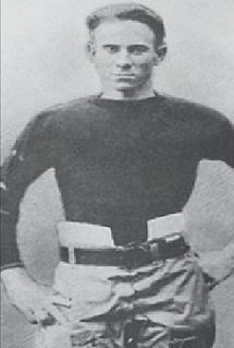1915 College Football All-Southern Team