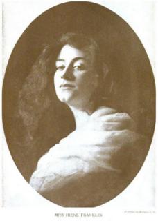 Irene Franklin
