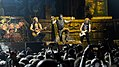 Iron Maiden - The O2 - Saturday 27th May 2017 IronMaidenO2 270517-33 (34600936760).jpg