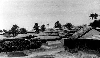 Ashdod - Isdud 1948
