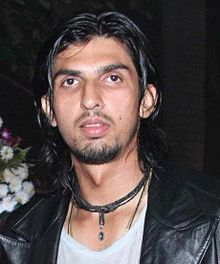 Ishant Sharma - the cool, friendly, fun,  cricket player  with Indian roots in 2020