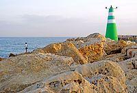 Israel-04604 - Tel Aviv Marina Lighthouse (32820570654).jpg