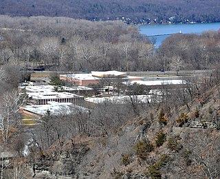 Ithaca City School District