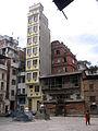 Itum baha skyscraper kathmandu.jpg