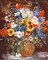 Iványi Still Life with Flowers 1933.jpg