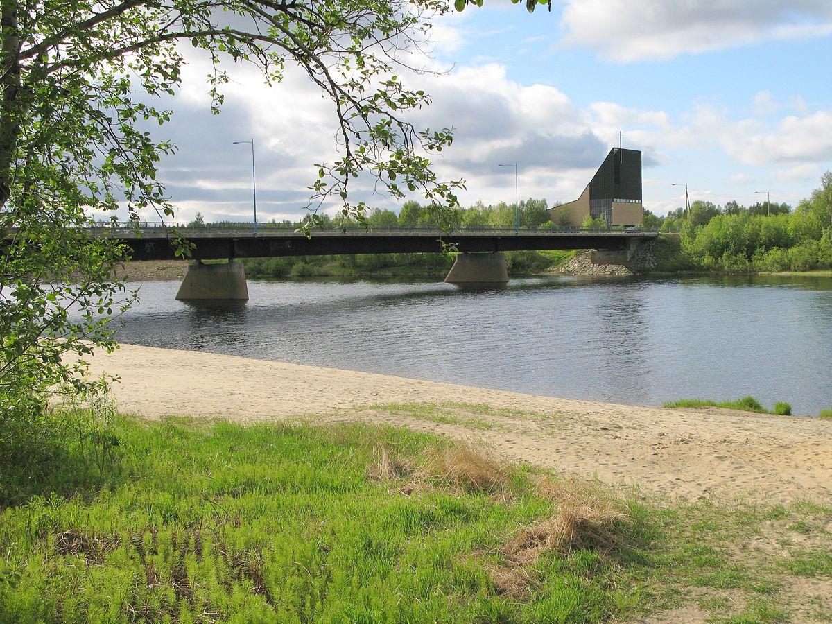 Keväjärvi
