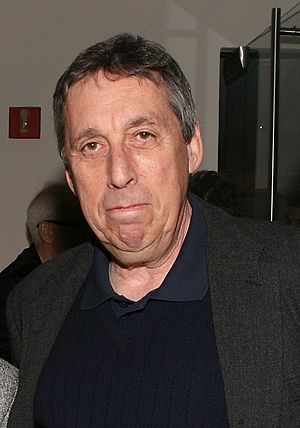 Private Parts (1997 film) - Ivan Reitman, producer of the film.