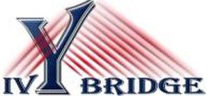 Ivy Bridge (microarchitecture) - Image: Ivy Bridge Codename Logo