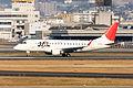 J-Air, ERJ-170, JA213J (24052029472).jpg