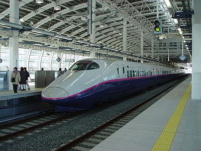J3 ex Hayate 1 at Hachinohe 20030101.JPG