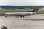 JAT - Yugoslav Airlines Boeing 727-2H9-Adv YU-AKJ (27419435362).jpg