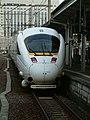 JR Kyushu 885 serise Limites Express KAMOME , JR九州 885系 特急 かもめ - panoramio.jpg