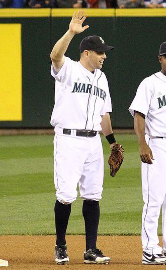 Jack Wilson (infielder) - Image: Jack Wilson on August 7, 2010