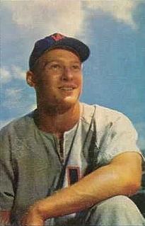 Jackie Jensen American baseball player
