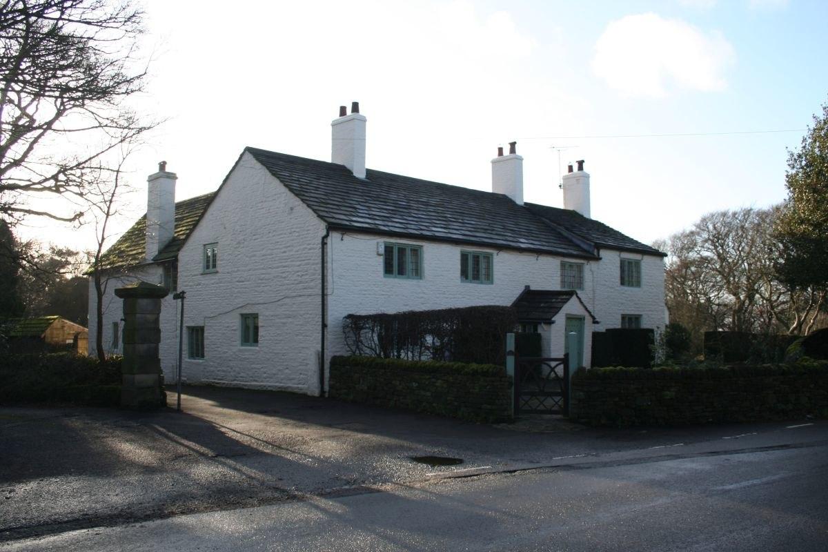 Jackson's Cottage, Disley.JPG