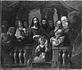 Jacob Jordaens - Wenn ihr nicht werdet wie die Kinder ... - 6091 - Bavarian State Painting Collections.jpg