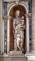Jacopo sansovino, monumento al doge francesco venier, 1556-61, 02 carità.jpg