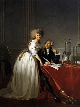 Jacques-Louis David - Portrait of Antoine-Laurent and Marie-Anne Lavoisier - WGA06059.jpg