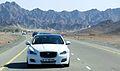 Jaguar MENA 13MY Ride and Drive Event (8073679387).jpg