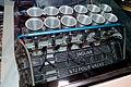 Jaguar XJ220 V12 engine Heritage Motor Centre, Gaydon.jpg
